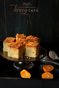 Honey Cake1