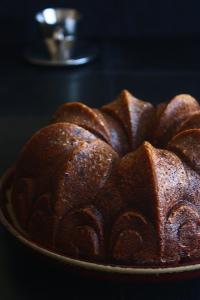 Brazil Cake Bundt